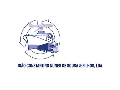 JOÃO CONSTANTINO NUNES DE SOUSA