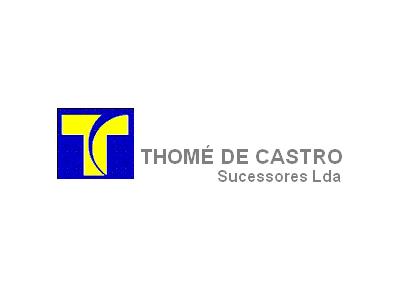 THOMÉ DE CASTRO SUCESSORES, LDA