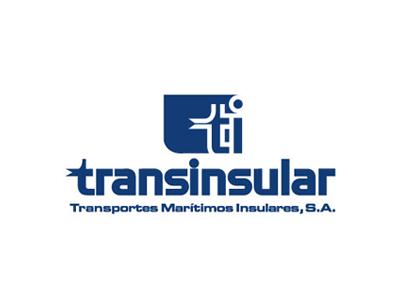 TRANSINSULAR -Transportes Marítmos Insulares, SA