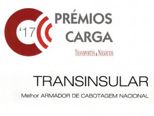 Premio Carga 2017