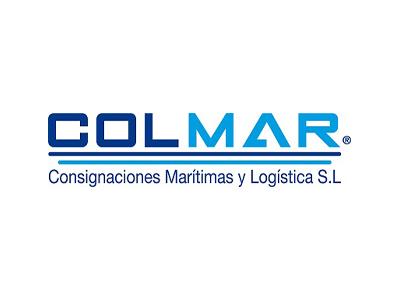 COLMAR – Consignaciones Marítimas y Logistica S.L.